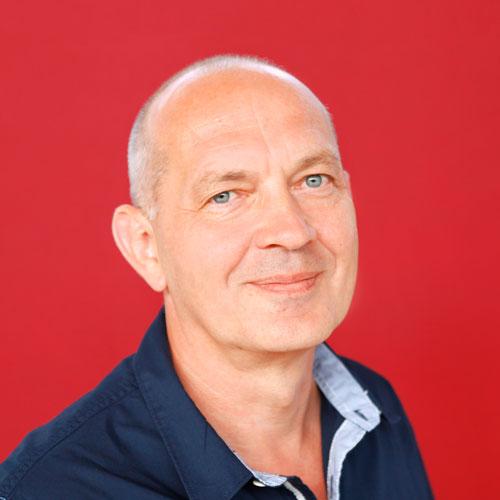 Claus Schostag