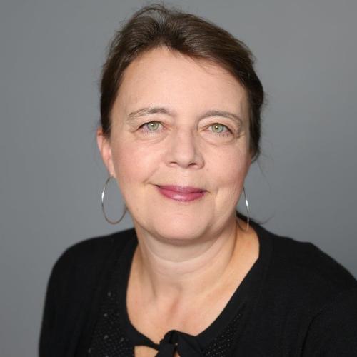 Barbara Borstelmann