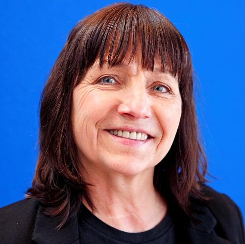 Jenny Greißner