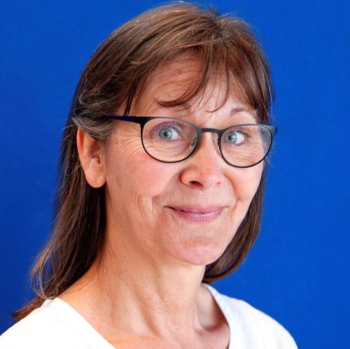 Silke Kreip
